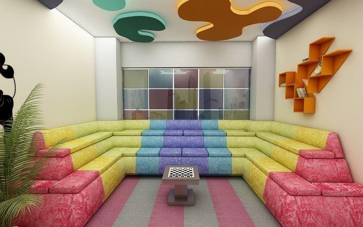 Photo of Aufenthaltsraum Aufenthaltsraum #Recreational #room, #Recreational #recreational…