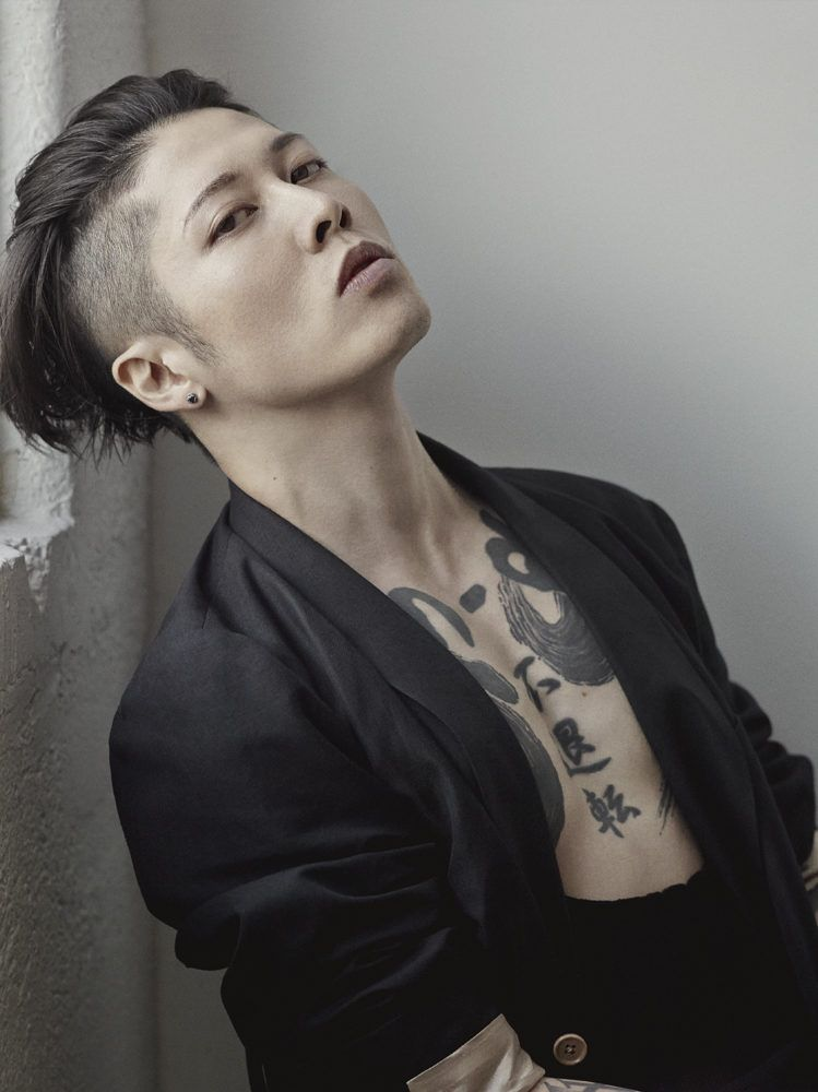 Miyavi Miyavi In 2019 Miyavi Japanese Men Asian
