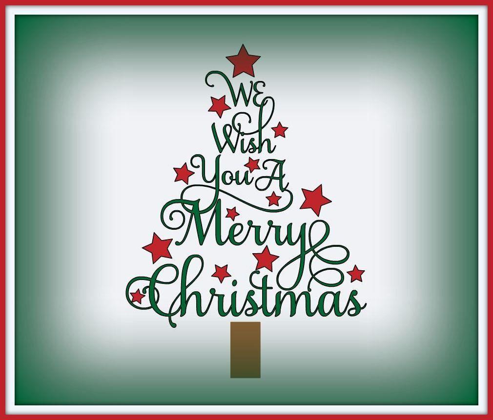 Christmas Tree Svg Samantha Font By Cristyscottagecrafts On Etsy Samantha Font Christmas Lettering Christmas Svg