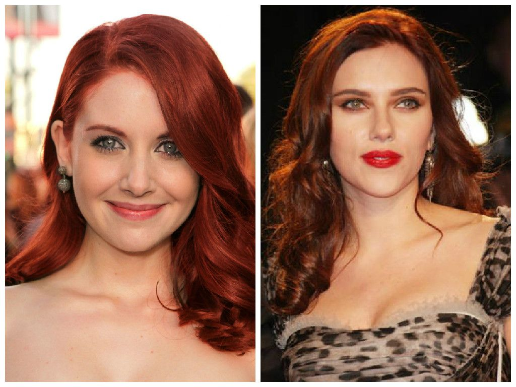 Best Eyebrow Color for Red Hair - Best Color to Dye Gray ...