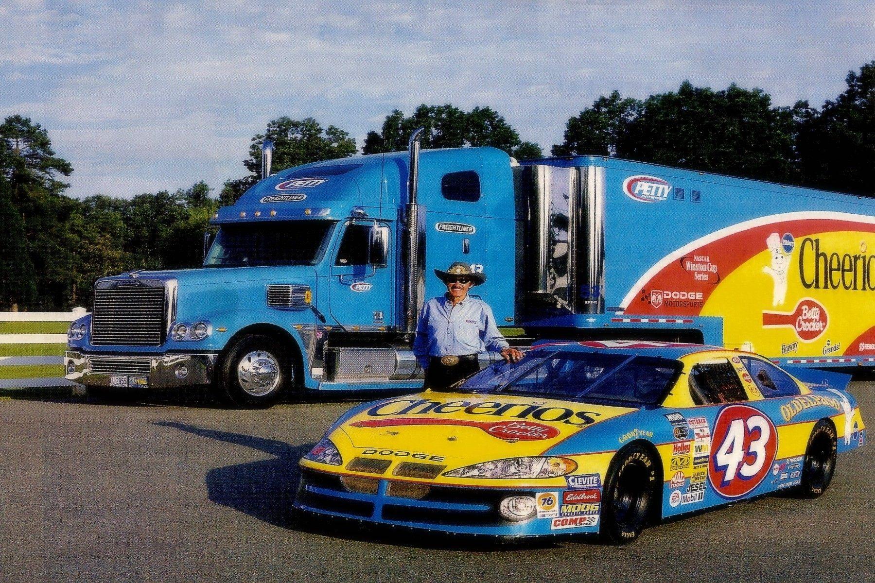 richard petty   Richard Petty - NASCAR Photo (4032224) - Fanpop ...
