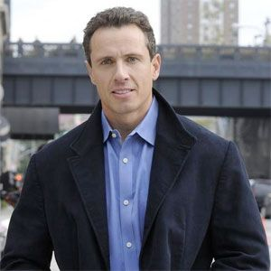 Chris Cuomo Cnn Anchor And Son Of Governor Mario Cuomo Of New York And Brother Of Current Governor Andrew Cuomo Of New Yor Chris Cuomo Mario Cuomo Cnn Anchors