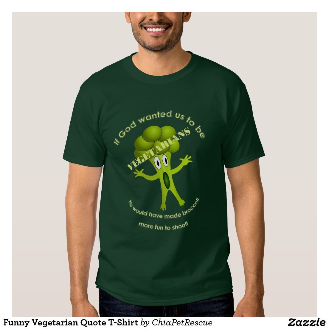 "#vegetarian #tshirt #funny #quoteFunny Vegetarian Quote T-Shirt Funny Vegetarian Quote T-ShirtQuote  ""Just do what makes you happy "" - Avril de Nation   Quotation is the repetition of someone else's statement or thoughts. Quotation marks are punctuation marks used in text to indicate a quotation. Both of these words are sometimes abbreviated as quote(s). #vegetarianquotes"