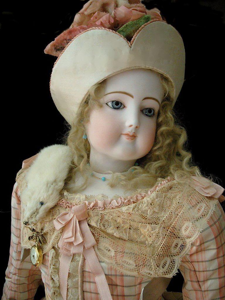 Lady F.Gaultier