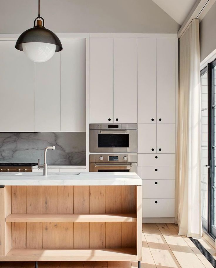 Still crushing over this kitchen by @kosa_design with our ...