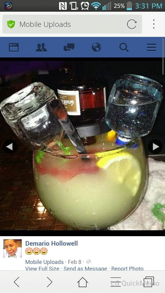 My kind of drink!!!