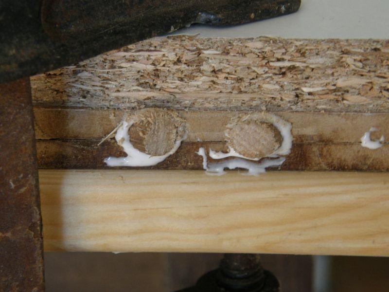 Rollschrank In Der Erker Drempel Nische Tragwand Tragende Wand Korkboden