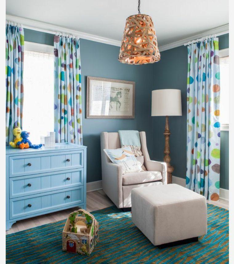 rideaux chambre enfant un lment important rideau chambre enfant rideau chambre et rideaux de chambre - Rideau Chambre Garcon