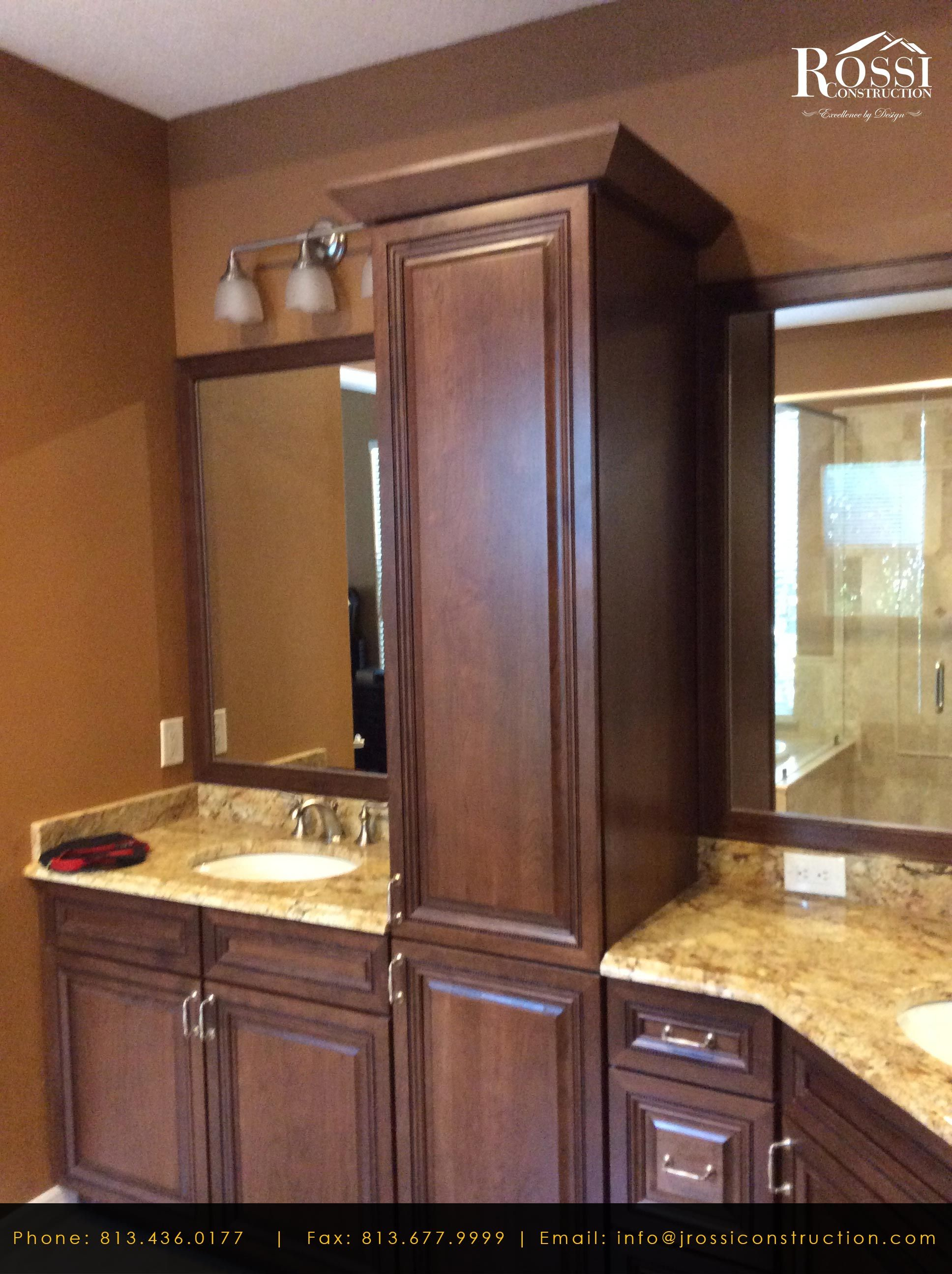 Rossi Construction a leading construction company in Tampa ...