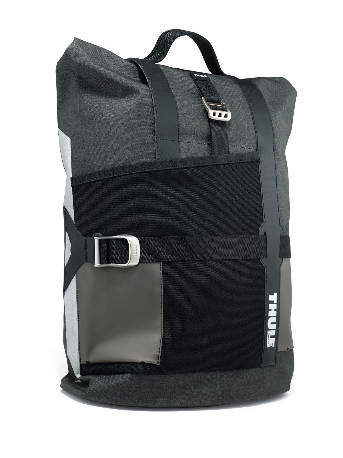 Thule Pack 'n Pedal Commuter Pannier   Fahrradtasche