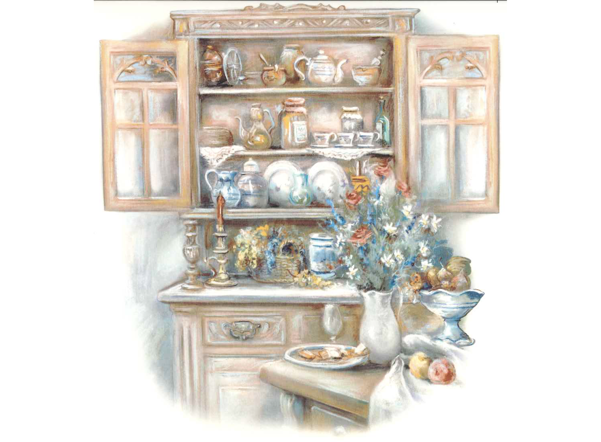 80744 Country Pantry
