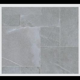Tiles Tilers Tiling Tiledealer Porcelain Modular Tiles Natural Stone Effect Grey Floor Flooring Floor Hallway H Modular Tile Natural Tile Tiles