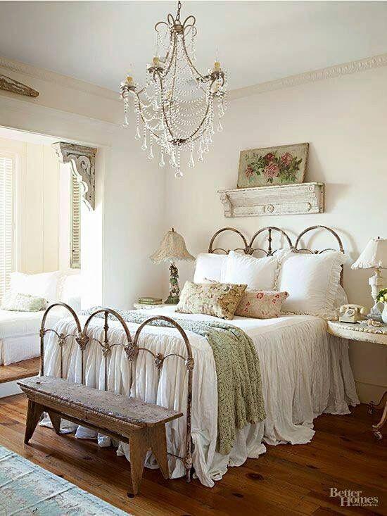 Intérieurs de maison ma petite maison plans de maison jolie chambre chambre coucher décoration chambre chambre shabby chic style campagnard