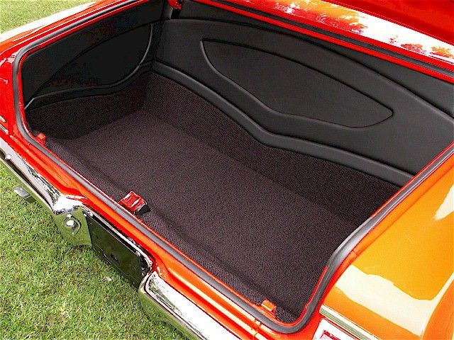 custom trunk liner 1965 chevelle mods ideas pinterest car audio and cars. Black Bedroom Furniture Sets. Home Design Ideas