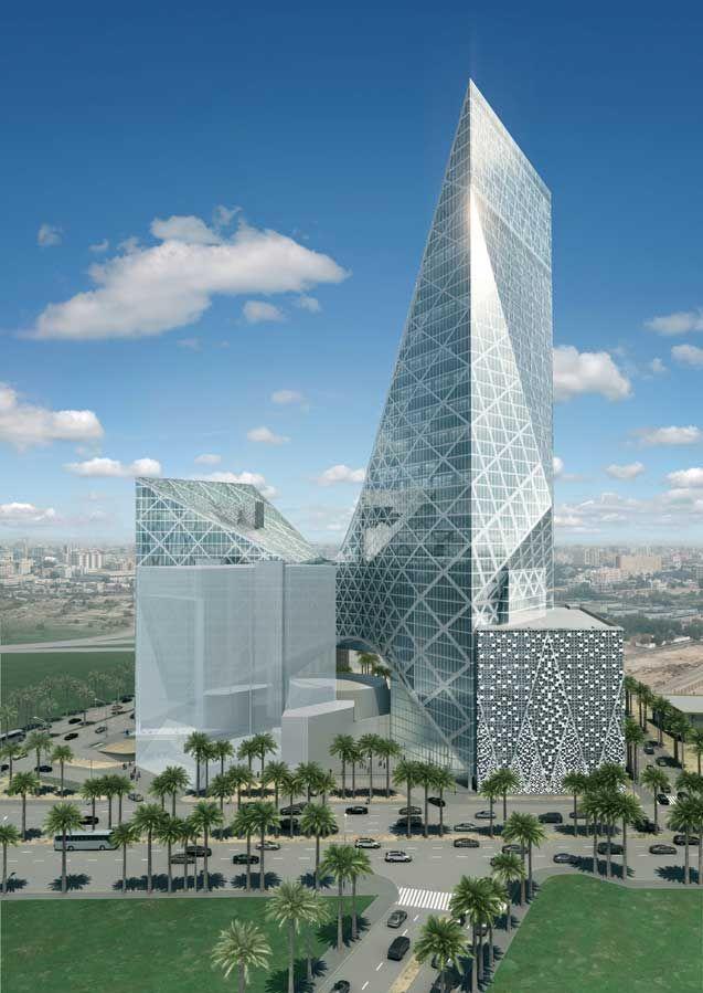 توسعه الغرفة التجارية معتمد ميدان العلم Arquitectura