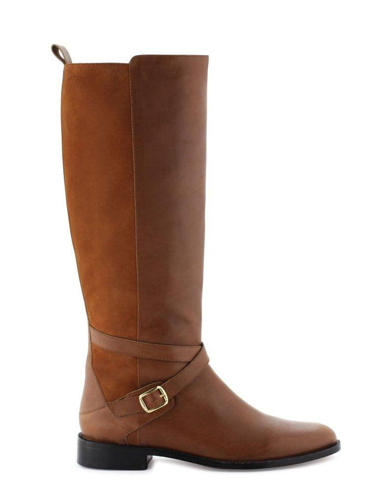 Bottes Bi Cognac Flomina Chaussures Noir Bottes RL54j3A