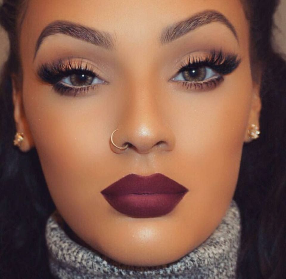 Makeup looks | *~HAIR/BEAUTY~* | Pinterest | Makeup, Prom ...
