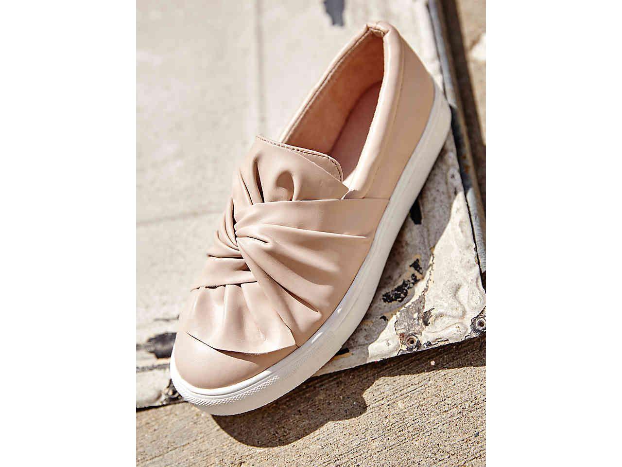 Mia Bow Zoe Fashion Slip On SneakerZapatos ShoesSneakers IH2YWE9D