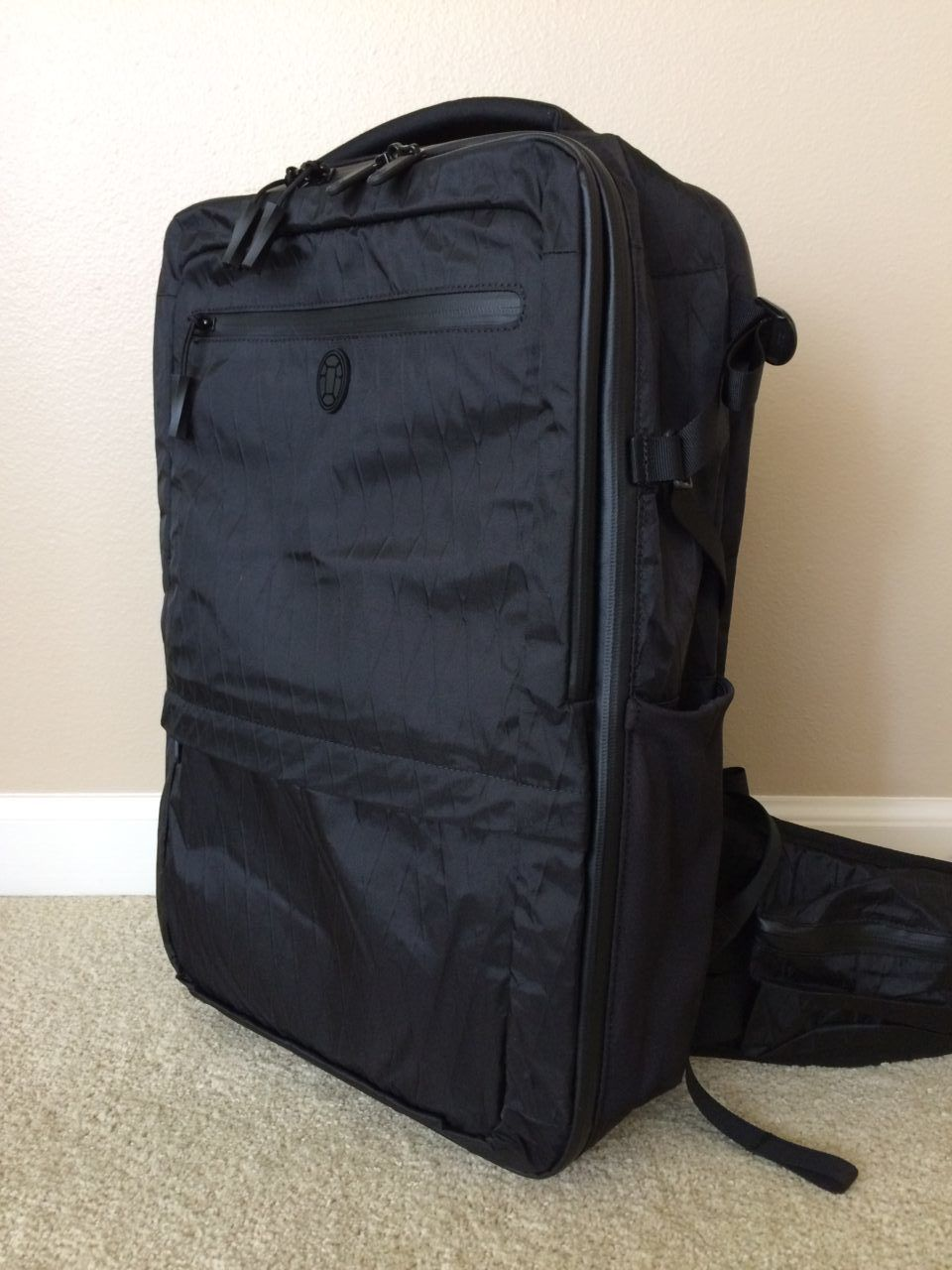 842a74b4f657 The Tortuga Outbreaker Backpack, thoroughly reviewed – Snarky Nomad ...