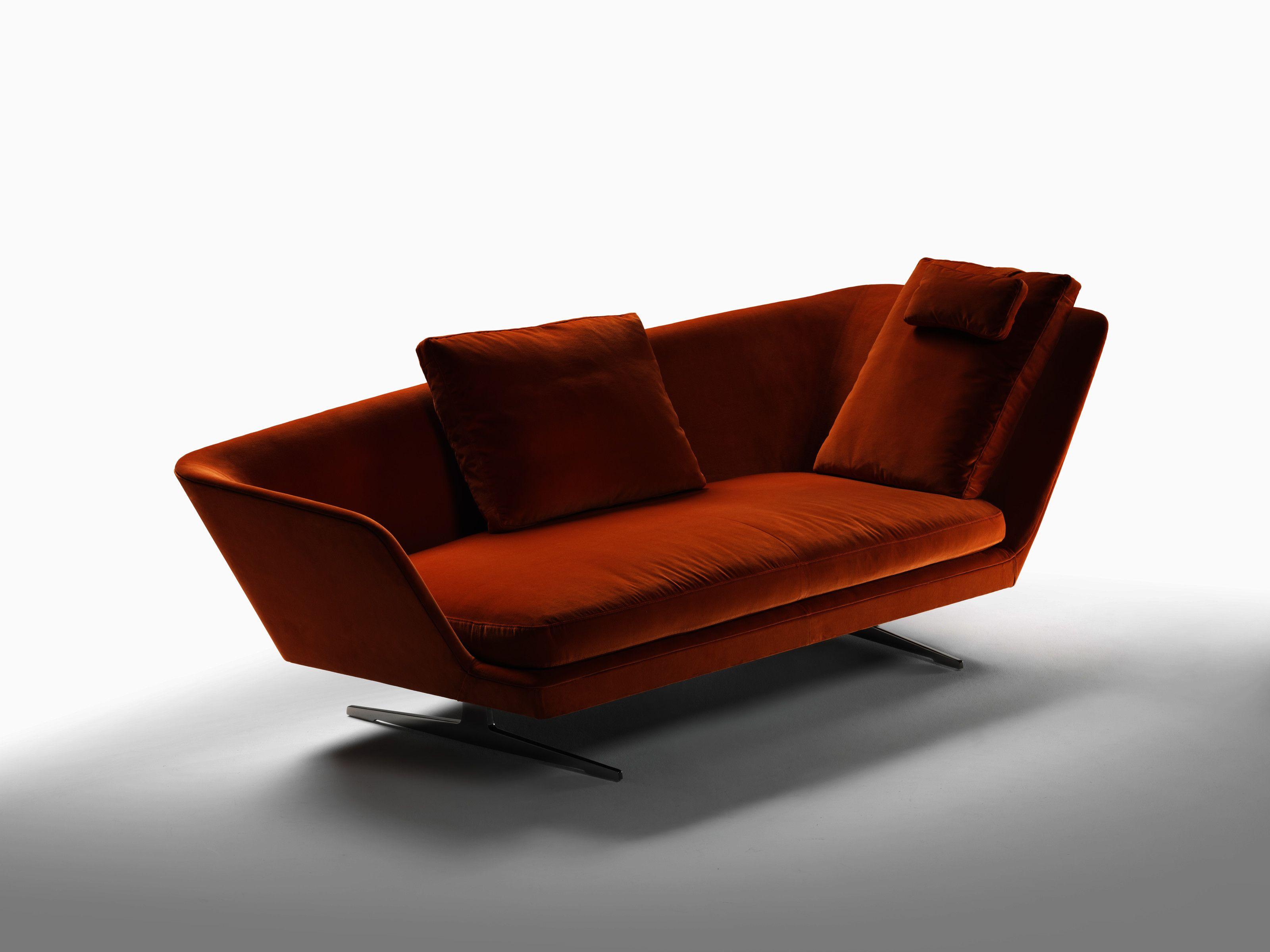 Stay Warm And Cozy This Winter In Our Zeus Sofa Designed By Antonio Citterio #flexformny #chic #elegant #sofa #moderndesign #… | Sofa Styling, Flexform, Sofa Design