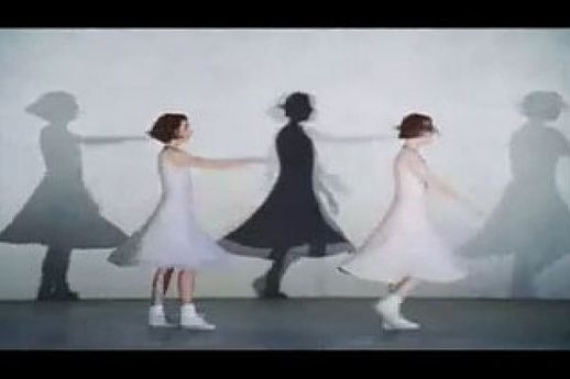 rosas dancers