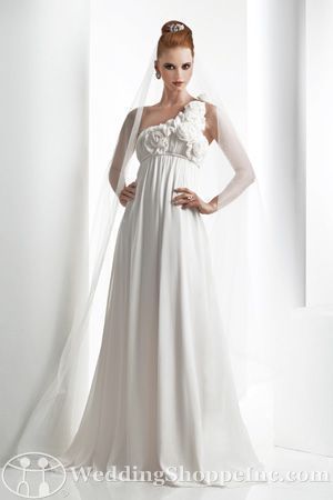 The Best Wedding Dresses For Apple Shape