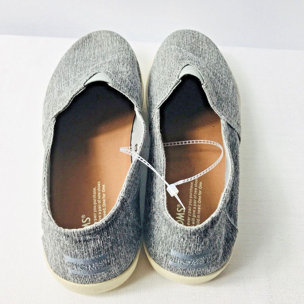 27bd7754e7 TOMS Men Aiden Casual Loafers Size 13 Gray #fashion #clothing #shoes  #accessories #mensshoes #casualshoes (ebay link)