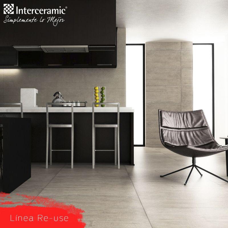 Para departamentos peque os aprovecha el minimalismo de for Muebles de cocina departamento