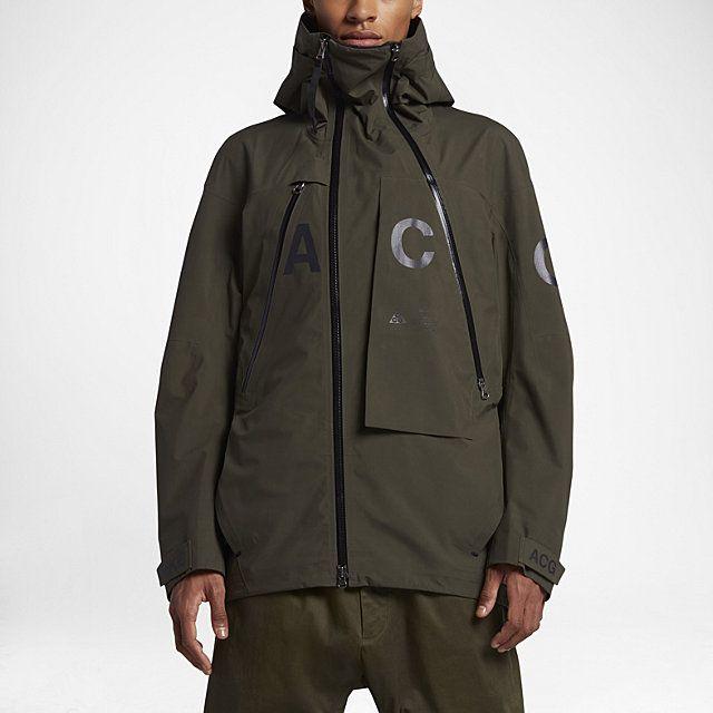 914be993221e NIKELAB ACG Alpine jacket