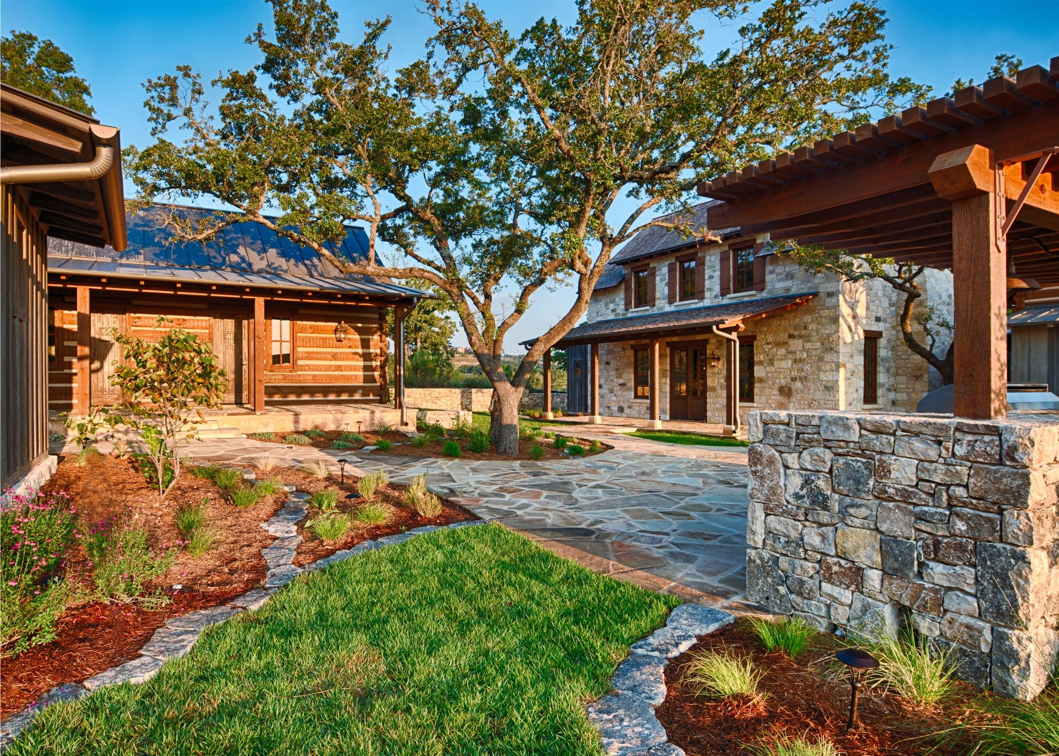Fredericksburg Texas Hill Country www.BootRanch.com @BootRanch ... for Luxury Country Ranch Homes  588gtk