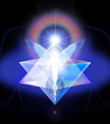 Resultado de imagen para luz cosmica