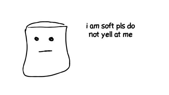 Me And Marshmallows Have Lots In Common Quotes Words Relatable