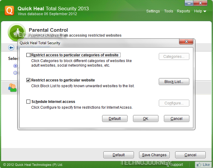 quick heal total security torrent magnet