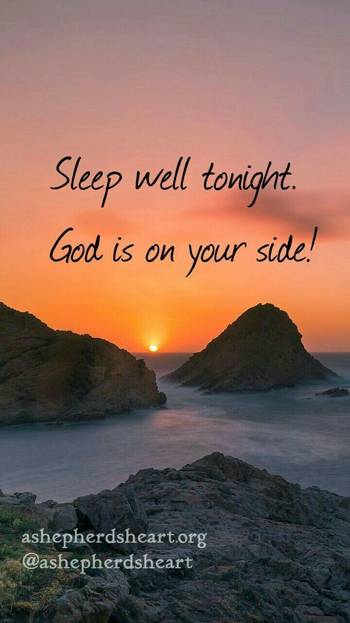 And Good Prayers Blessings Night