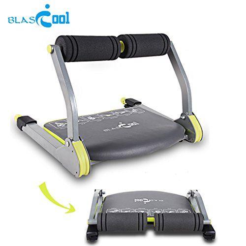 aparato ejercicio para abdominales