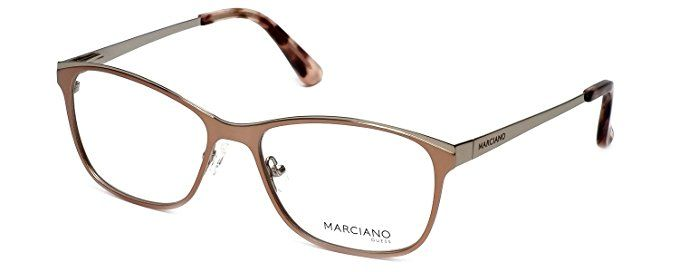 369e1bc0509 Eyeglasses Guess By Marciano GM 255 (GM 255) GM0255 (GM0255) 029 Review