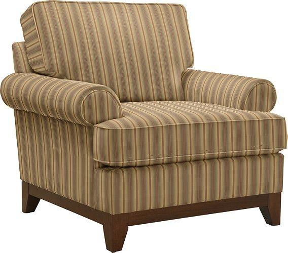 Mya Premier Stationary Chair By La Z Boy