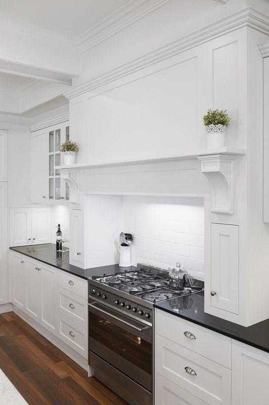 Moderno Cocinas Shaker Clapham Viñeta - Ideas de Decoración de ...