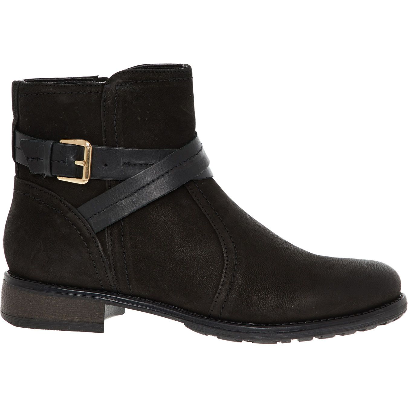 Black Leather Boots Ankle Boots Boots Shoes Women
