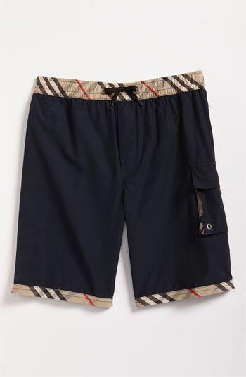 Burberry Swim Trunks for the Mr. Shorts De Bain, Shorts Pour Homme, Burberry 180865af837