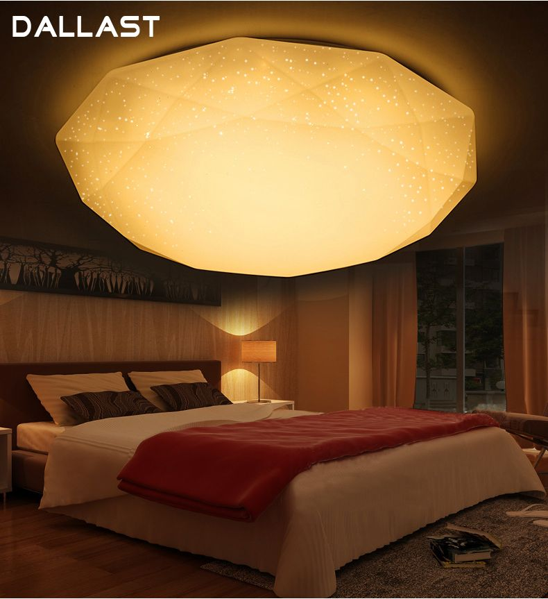 Ceiling Lights Lampara De Techo Kids Room Led Ceiling Lamp