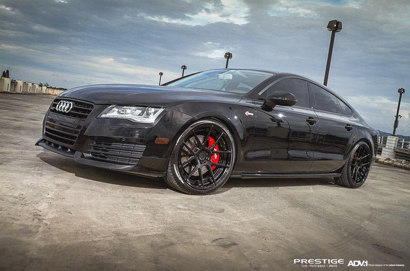 Adv 1 Wheels Media Gallery Audi Audi A7 Hot Cars
