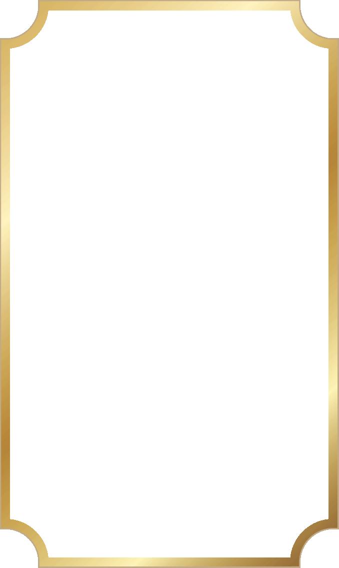 Pin By Amjad32 On Digital Design Gold Frame Frame Clipart Clip Art Frames Borders