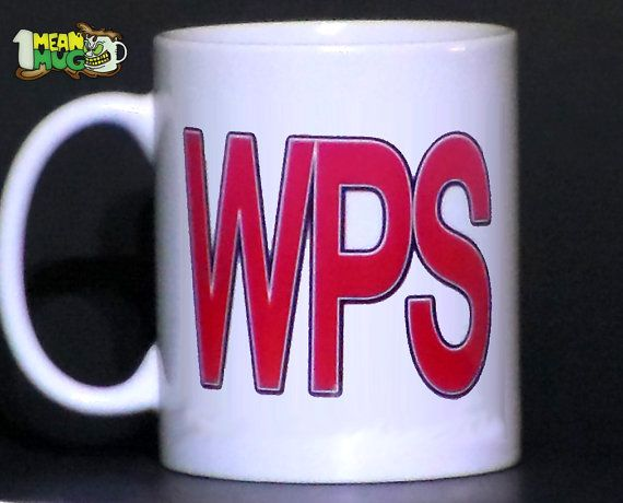 What is WPS, you might ask? Warped People Shouting? Wild Patrons Screaming? Weird Public Salutations? Well, that could all be true... if you are not