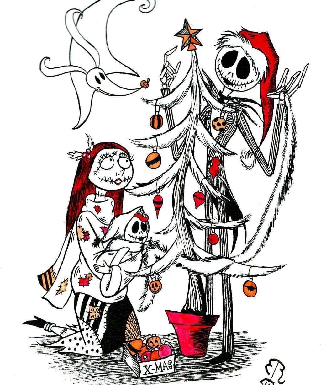 Pin by 𝓐𝓶𝔂 𝓒𝓪𝓻𝓸𝓵𝓲𝓷𝓮 🎃🦇🔮🌙 on Merry Scary Creepmas & Happy