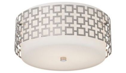 contemporary ceiling light for the kitchen