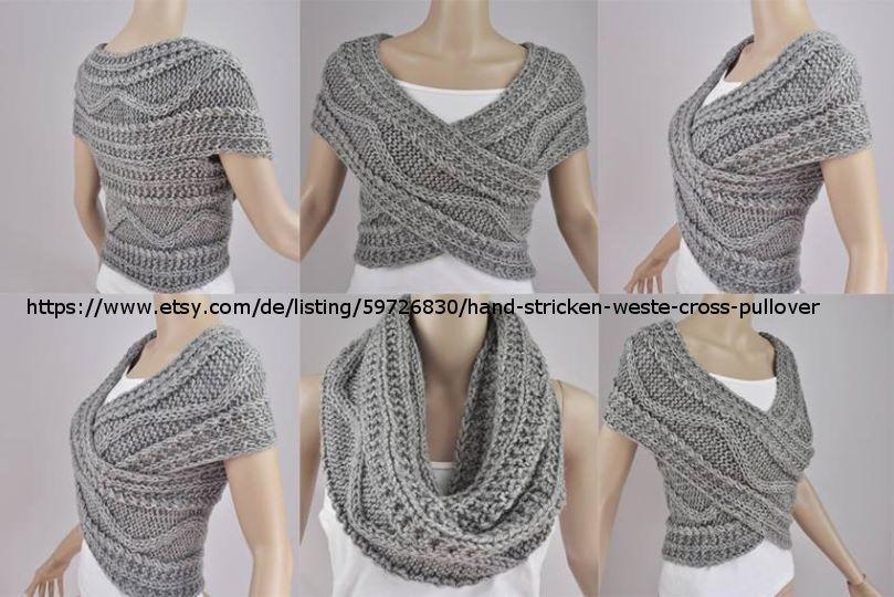 Photo of Ich hatte die Bilderserie dieses Schals irgendwann im Internet gesehen und …