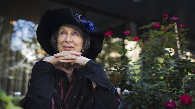 Margaret Atwood rewrites Shakespeare in new novel Hag-Seed - The Globe and Mail