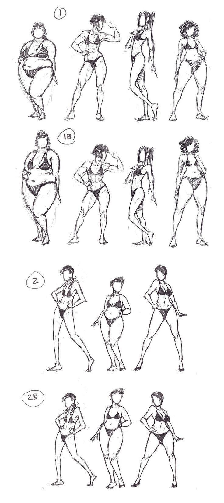 Aprenda a Desenhar  3: Corpo Humano+Perspectiva+Animais