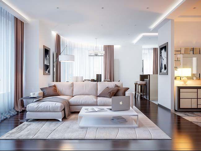 Wohnung Wohnzimmer Ideen Wohnzimmer die Wohnung Wohnzimmer-Ideen ist - wohnzimmer ideen modern
